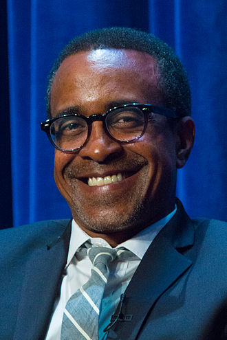 The Client (The Office) - Actor and comedian Tim Meadows guest starred in the episode as the titular client.