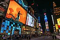 Times Square - New York, NY, USA - August 2015 05.jpg