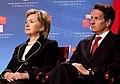 Timothy Geithner with Hillary Rodham Clinton.jpg