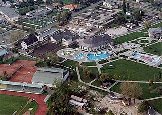 Tiszaújváros Town in Borsod-Abaúj-Zemplén, Hungary