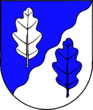 Coat of arms of Todenbüttel
