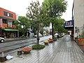 Tojinmachi Shopping Street south.JPG