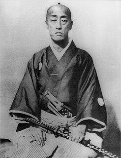 Tokugawa Yoshikatsu
