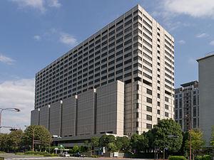 Judicial system of Japan - Tokyo High Court