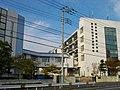 Tokyo Gakkan Urayasu Junior & Senior High School.JPG