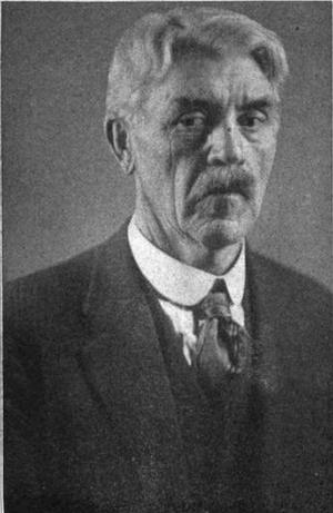 Thomas H. McNeil - Tom H. McNeil, 1920