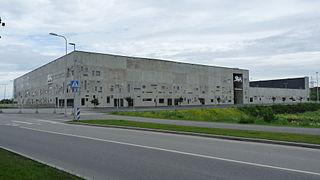 Tondiraba Ice Hall