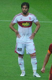 İbrahim Toraman Turkish footballer