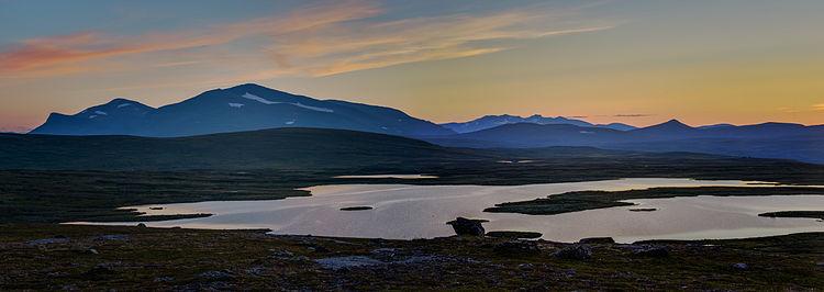 Torkilstöten Panorama Jule 2013