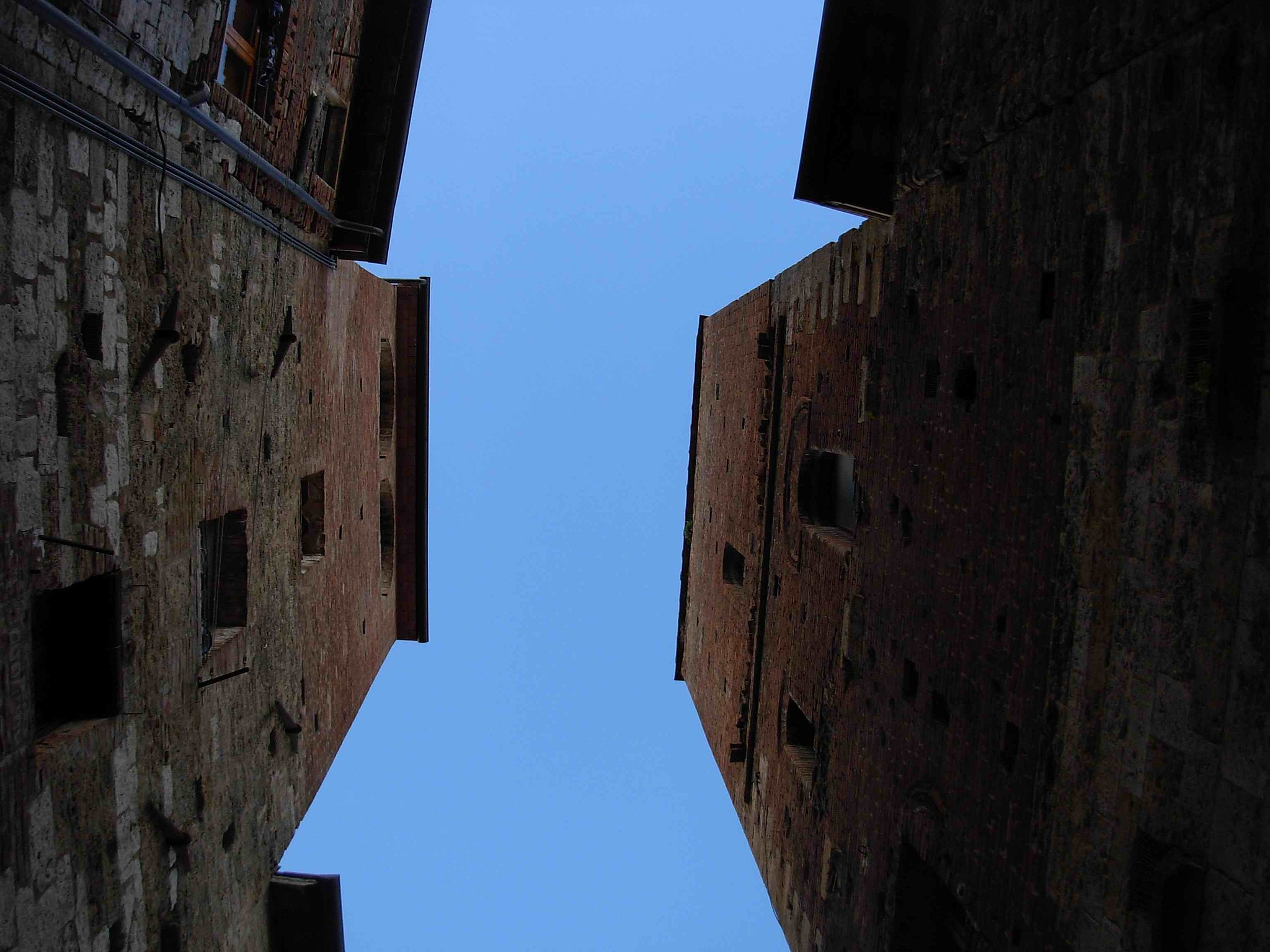 Torre Arnolfo e Pasci