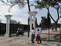 Torre del gallo, ingresso 03.JPG