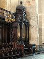Toulouse - St-Sernin - Choir Organ.jpg