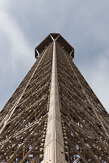 Eiffel Tower Simple English Wikipedia The Free Encyclopedia