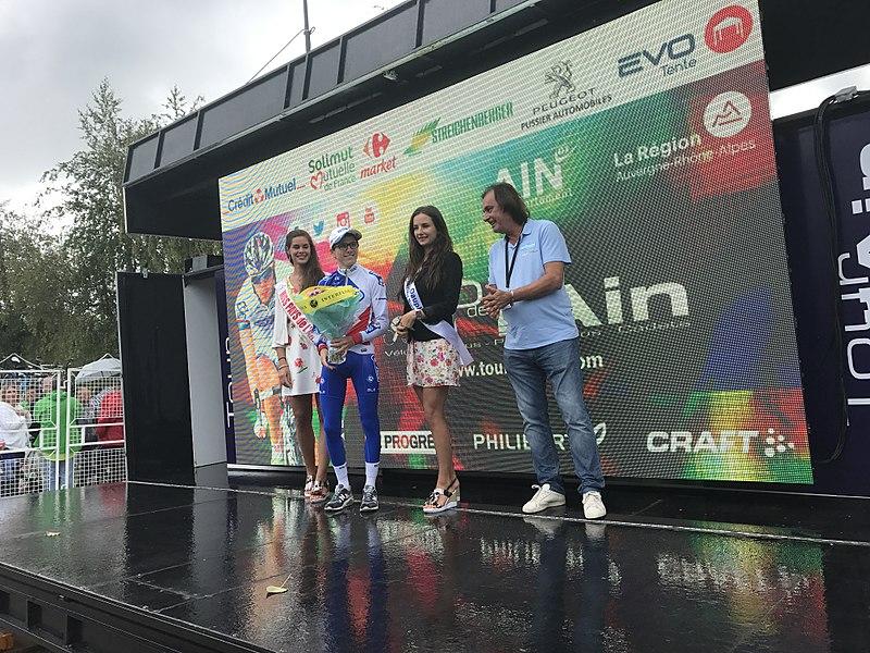 Tour de l'Ain 2017 - Stage 3 (Oyonnax).
