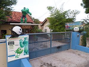 Toy Museum (Melaka) - Image: Toy Museum