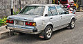 Toyota Corolla DX (rear), Denpasar.jpg