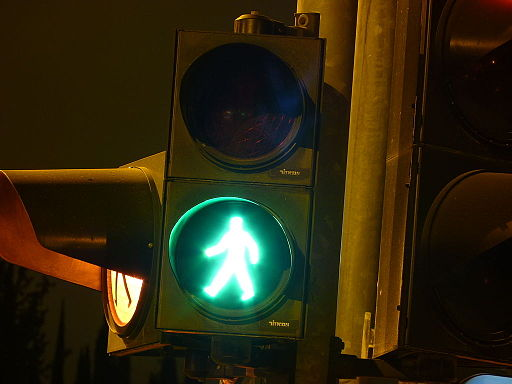 Traffic Light (4736391468)
