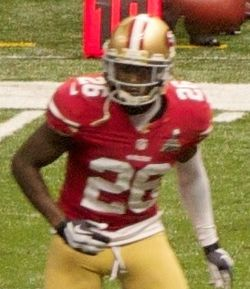 Tramaine Brock in SB XLVII.jpg