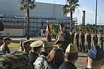Transfer of authority, CLB-8 relieves CLB-2 in Italy 170125-M-GL218-051.jpg