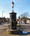 Transformer Pillar - geograph.org.uk - 1705843.jpg