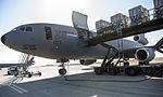 Travis planes carry MREs in support of firefighting effort in Alaska 150626-F-RU983-114.jpg