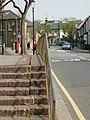 Treadgold Street, Notting Hill - geograph.org.uk - 1236025.jpg