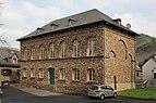 Treis, Knabenschule, Lassaulx um 1830 (2019-04-06 Sp 2).jpg