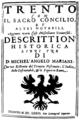 Trento con il sacro concilio et altri notabili-frontespizio-2.png