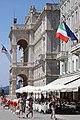 Trieste Palac Prefektury 5.jpg