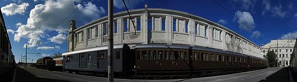 Trieste museo ferroviario03 2007-10-21.jpg