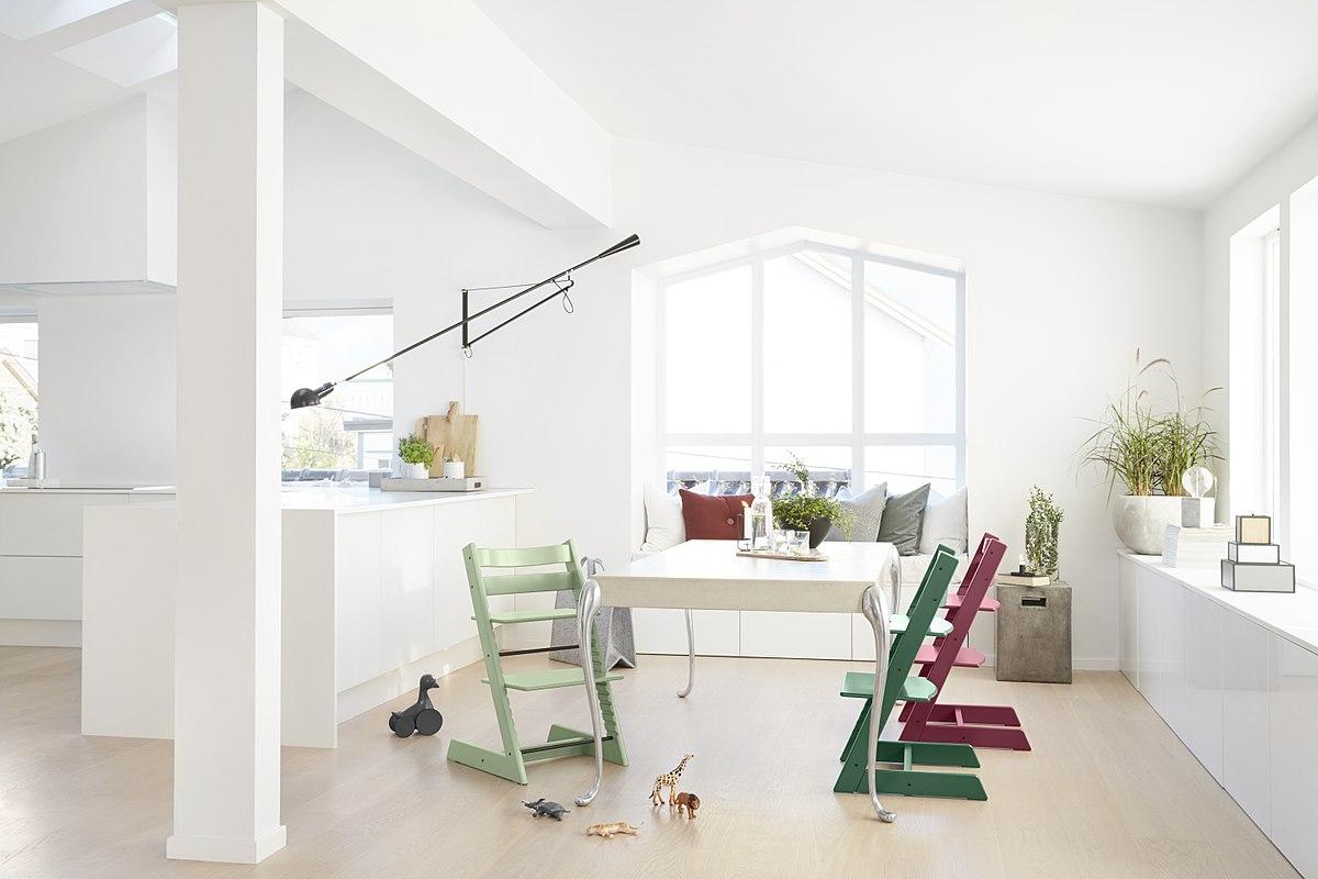 tripp trapp wikipedia. Black Bedroom Furniture Sets. Home Design Ideas