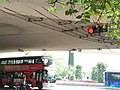 Trolleybus Wires near Zijingshan, 20180610 094725.jpg