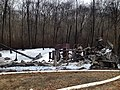 Truck Crash, Fall River Route 24, January 27, 2014 (12175167956).jpg