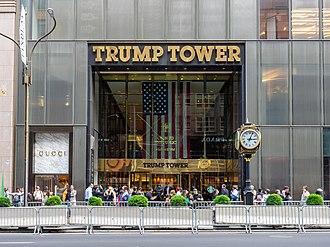 978f69fc377 Trump Tower - Wikipedia