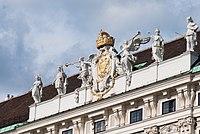 Trumpeting royalty (14593960145).jpg