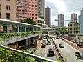 Tsuen Wan Bridge Access 201306.jpg