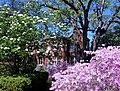Tudor Place in April (22890167419).jpg
