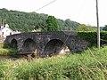 Tullyard Bridge, Donemanagh - geograph.org.uk - 206013.jpg