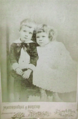 Two children by Macorquodale and Burleigh of 58 Temple Place in Boston.png