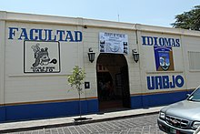 Oaxaca Wikipedia