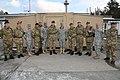 UK Land Forces Commander visit to JMRC, Mar 2013 (8570510305).jpg