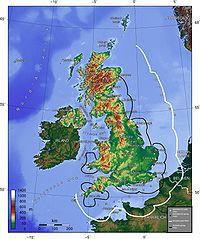 British radar facilities during the Battle for Britain 1940