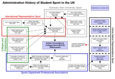 School organization in the uk