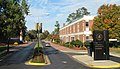 UNCP Faculty Row - Library on right.jpg