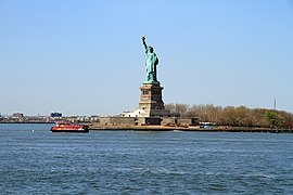 USA-NYC-Liberty Island.JPG