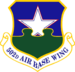 USAF - 502d Air Base Wing