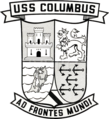 USS Columbus (CG-12) insignia c1966.png