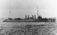 USS Cowell (DD-167)
