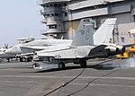 USS Dwight D. Eisenhower action DVIDS264628.jpg