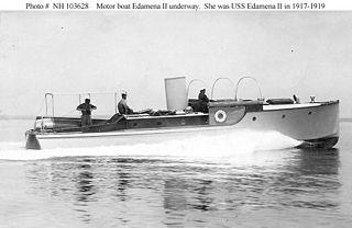USS <i>Edamena II</i> (SP-14)